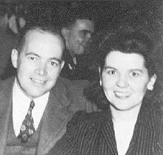 Jean Elbert and Muriel P. Baril