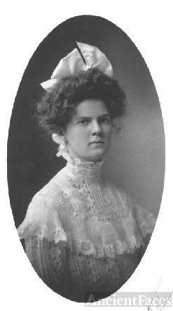 Edith Mildred Hubbard