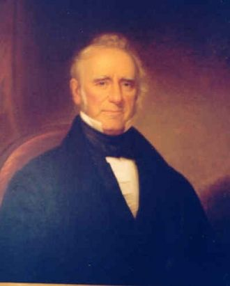 Gov. Nehemiah Rice Knight