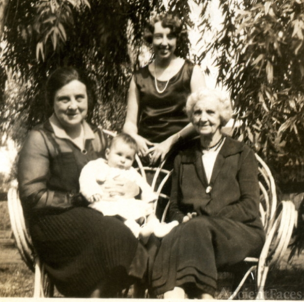 Knapp: Four Generations