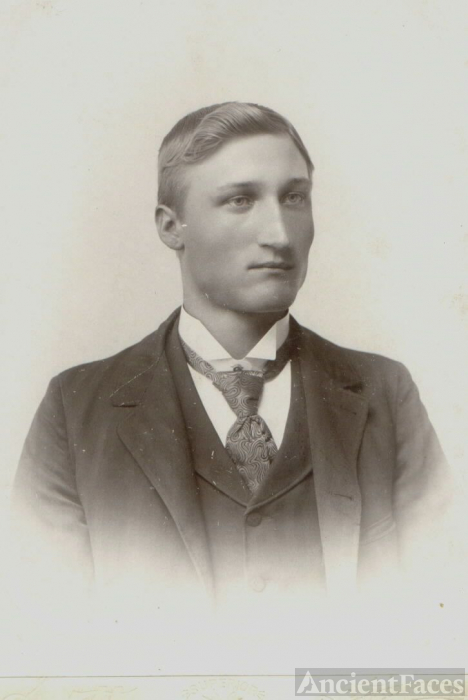 William Christian Long, 1897