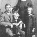 Clem R Wollet Family
