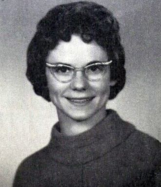 Eunice Rose, Iowa