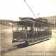 Streetcar in Butte, Montana