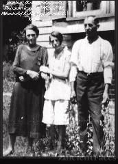 James, Jeanette (Masters), &  Pauline (Beloit) Kelts