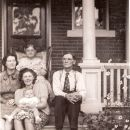 Brooks, Doble, & Ferrara Family, Utah 1939