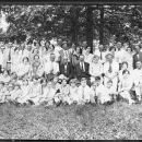 Basham Family Reunion 1927
