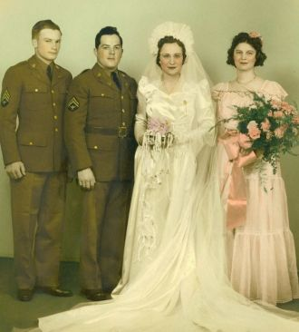A photo of Unknown  Bride