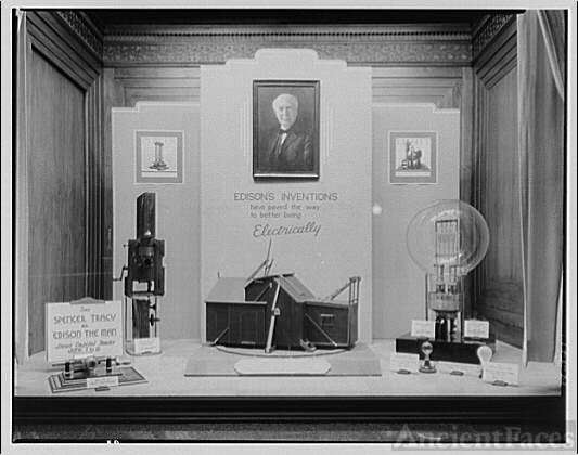 Electric Institute of Washington, Potomac Electric Power...