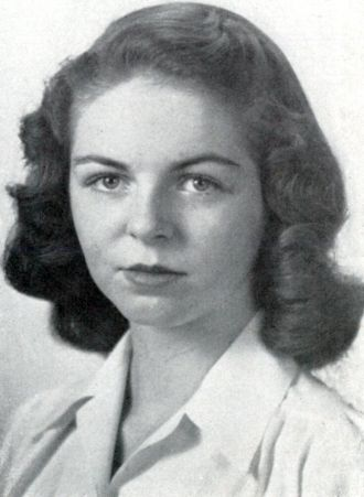 A photo of Lois Kennedy
