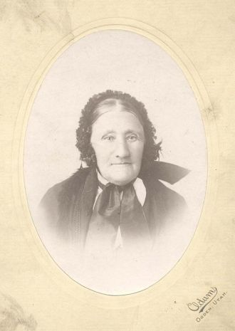 A photo of Sarah  Johnson