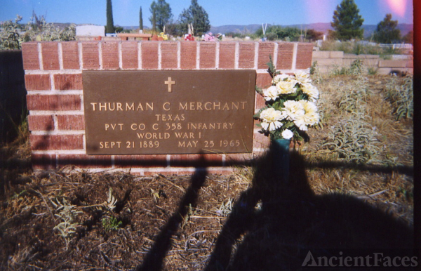 Thurman Cortez Merchant
