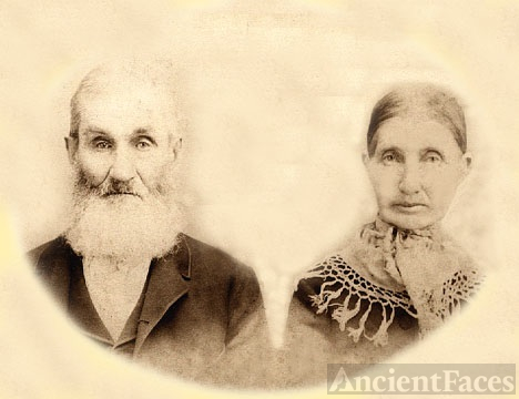 Bluford and Emeline Adams Deadmond