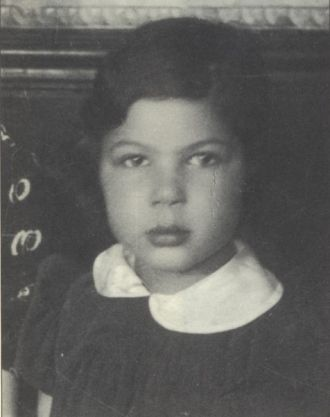 A photo of Paulette Fogielmann