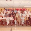 Co F 106th Engrs 2nd Bn C 31st div REUNION