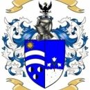 Maccarone family crest, Italy