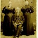 Benjamin Medes and Daughters