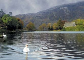 Lake Gouganbarra-Inchigeelah-clan gathering