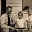 Clarence,  Carol and Paul  Halverson