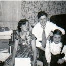Aunt Joan, Uncle Joe and Mom