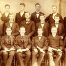 Central Wesleyan Class of 1895