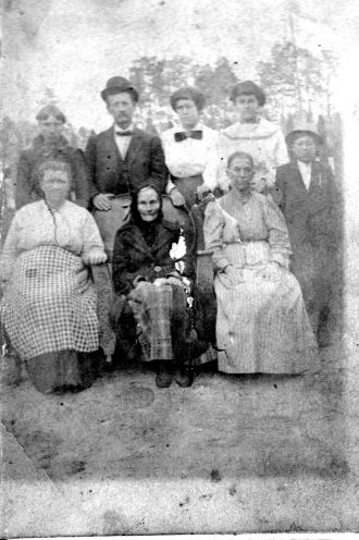 Unknown Family