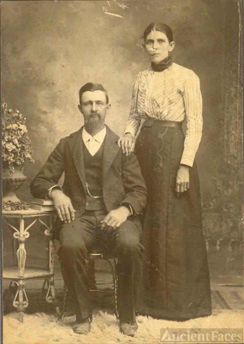 Unknown Couple 3