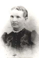 A photo of Emily Nix Davis