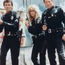 William Shatner in TJ Hooker