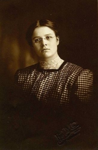 A photo of Mildred  Martin