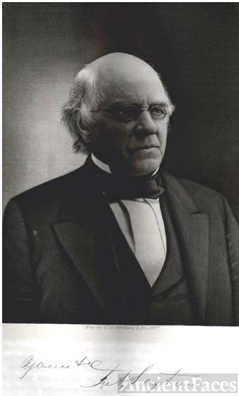 James Saxton