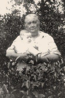 A photo of Malcolm Lenora Gillis Ross