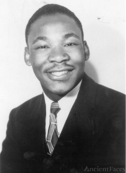 Martin Luther King Seminary 1948