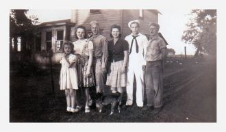 Hetchler family, Illinois