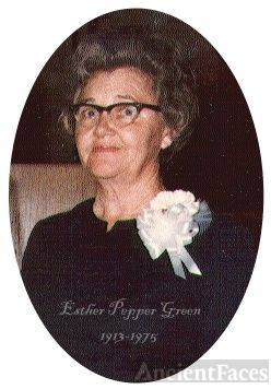 Esther Lillian
