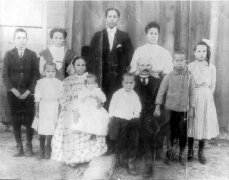 Johnson Family of NC