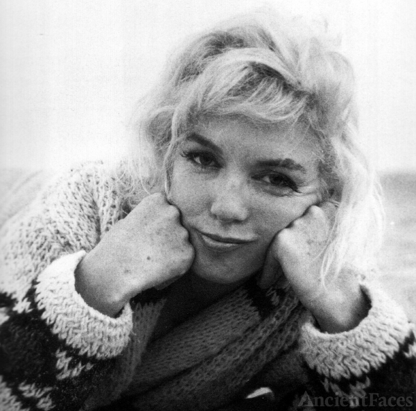 Marilyn Monroe - Actress, Model and Singer