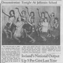 Terry Ann Cook and friends