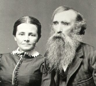 Gates and Mary Jane (BEST) ORR