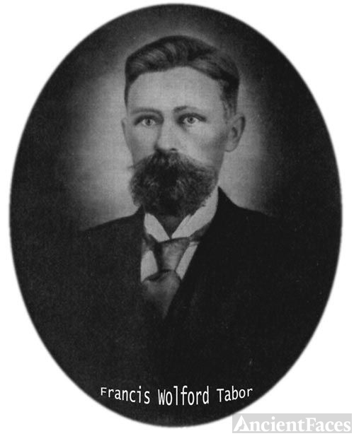 Francis Wolford Tabor