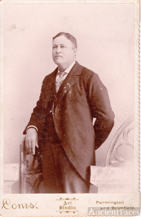 Jack Pope, Illinois