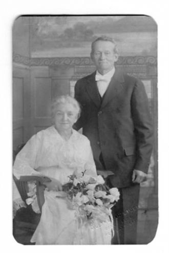 James and Martha Lepper
