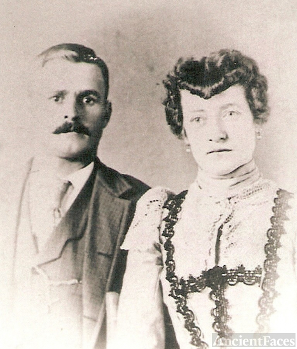 Frank and Melissa Cramer