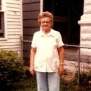 Oma Dean (Rodgers) Moseley, Kentucky