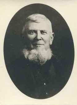 A photo of Samuel  Lentz