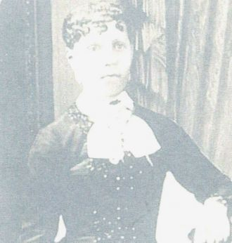 A photo of Josephine M Weisenberger