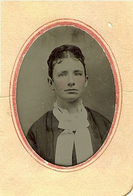 Mary Margaret Bates, Indiana