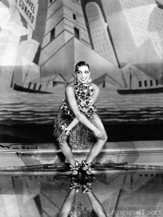 The Charleston by Josephine Baker