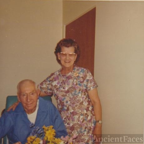 Ralph  & Ruth Buffington