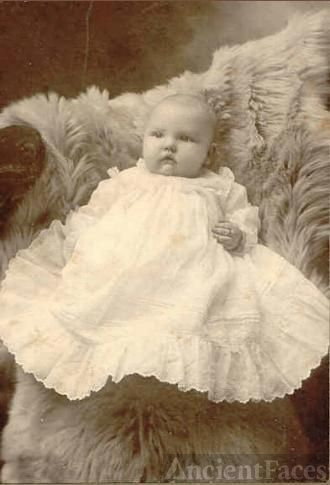 Noble Wagoner Baby Photo
